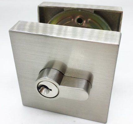 Gatehouse And Storm Door Keyed Single Cylinder Deadbolt Lock FE101