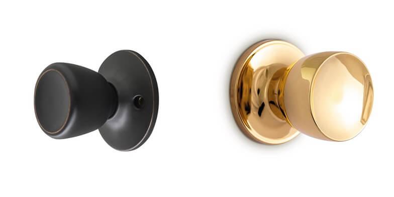 Dummy Door Knobs - How to choose door knobs for your home?
