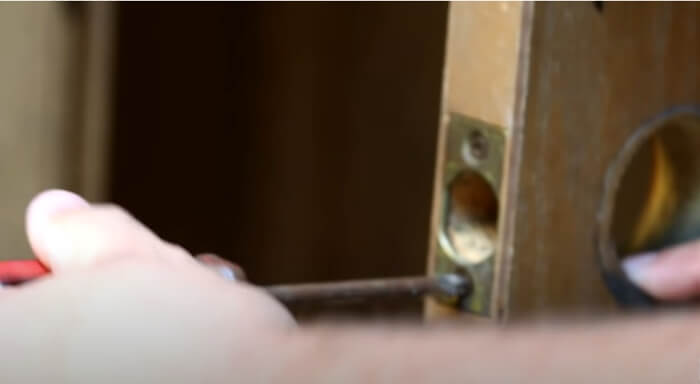 Eliminating the doorknob without a latch or screws - What is Door Knob-The Most Comprehensive Introduction