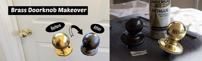 Lets paint the doorknobs - What is Door Knob-The Most Comprehensive Introduction