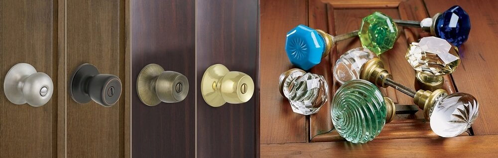 What Are doorknobs Made Of 1 - What is Door Knob-The Most Comprehensive Introduction
