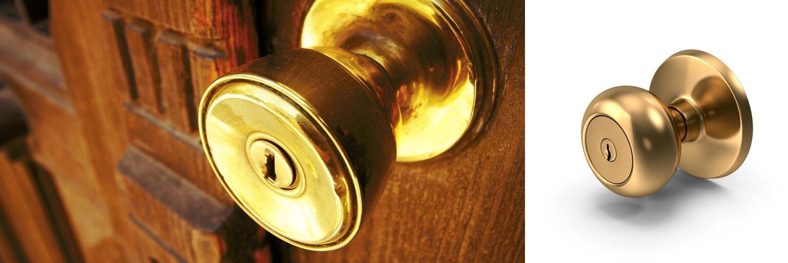 YELLOW HUES DOOR KNOBS - What is Door Knob-The Most Comprehensive Introduction