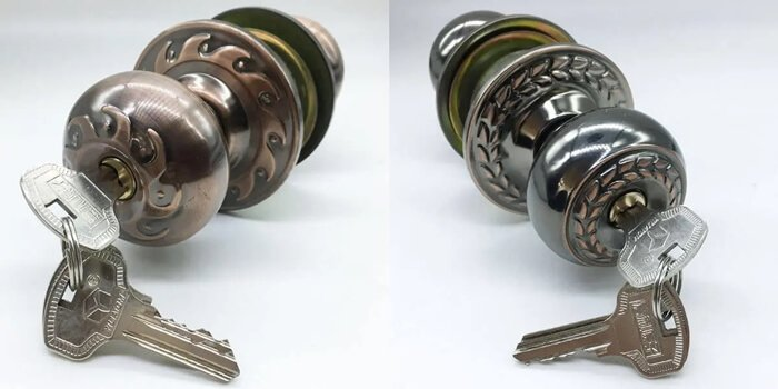 door knobs 1 - What is Door Knob-The Most Comprehensive Introduction