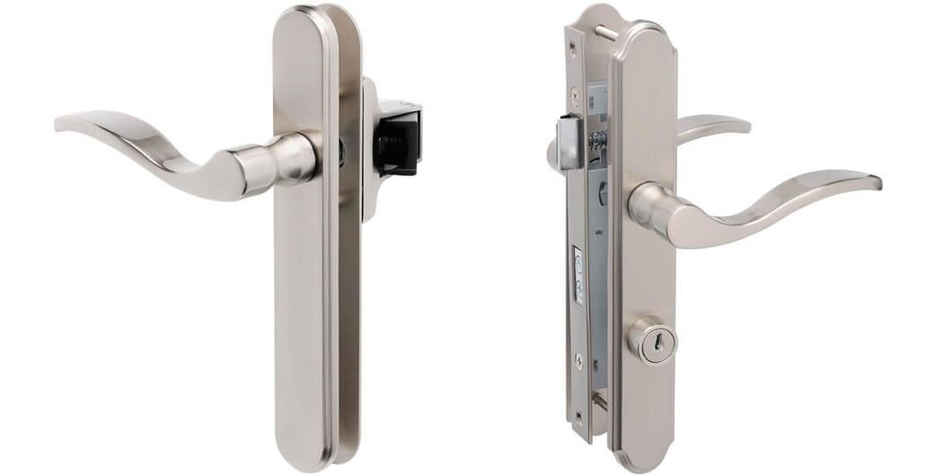 1609914872 Lever Latch Door Handle - How To Choose Lever Door Handle?The Complete Guide