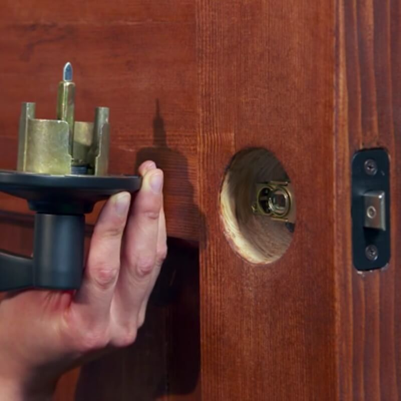 1609926630 how to install door knobs levers 5 - How To Choose Lever Door Handle?The Complete Guide