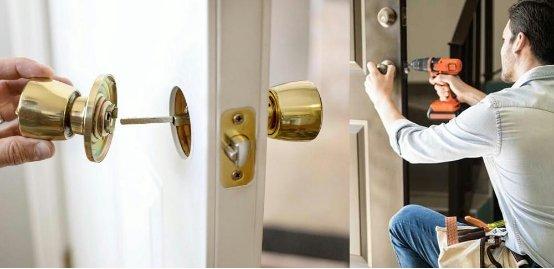 Lever Door Handle Repair - Lever Door Handles