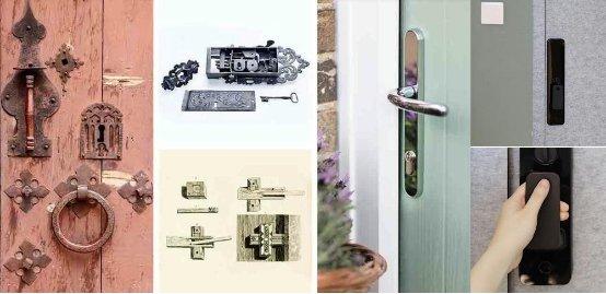 What are Lever Door Handles - Lever Door Handles