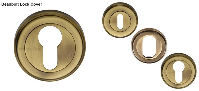 Deadbolt Lock Cover scaled 1 - Deadbolt Locks-The Ultimate Buying Guide