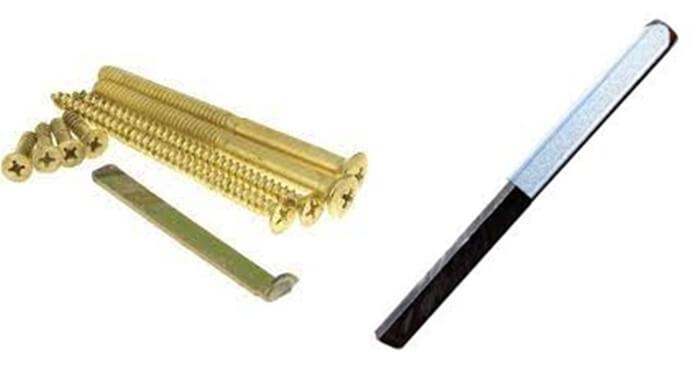 Deadbolt Tailpiece - Deadbolt Locks-The Ultimate Buying Guide