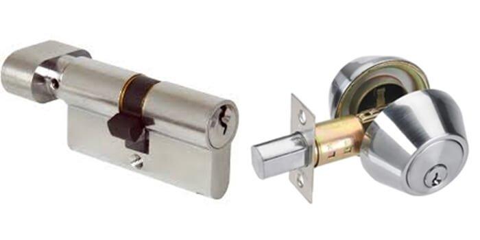 Deadbolt - Deadbolt Locks-The Ultimate Buying Guide