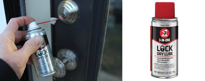 Lube It Up - Deadbolt Locks-The Ultimate Buying Guide