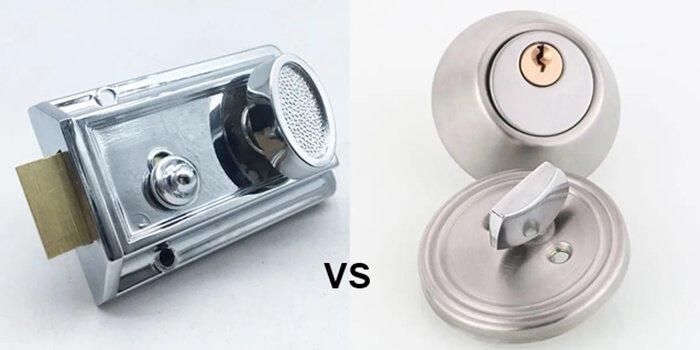 Rim lock vs. deadbolt - Deadbolt Locks-The Ultimate Buying Guide