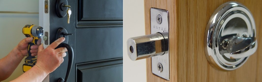 Thump On It 1 - Deadbolt Locks-The Ultimate Buying Guide