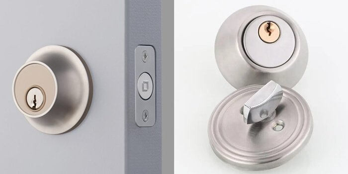 What are Deadbolt Locks 1 - Deadbolt Locks-The Ultimate Buying Guide